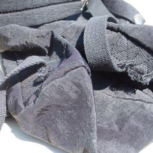 Kipling Bags - Kipling Fundamental Drawstring Black Backpack